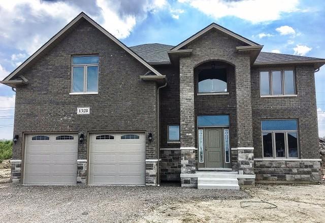 Grandview Gardens, Maple Leaf Homes, Single Family Homes