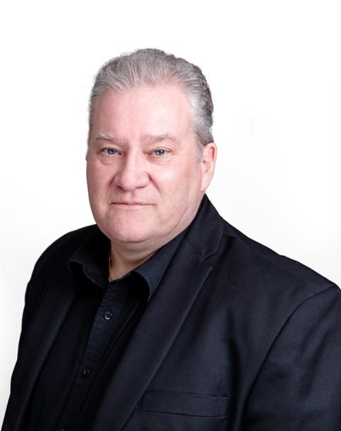 Derrick Foster, Broker, Mortgage Centre