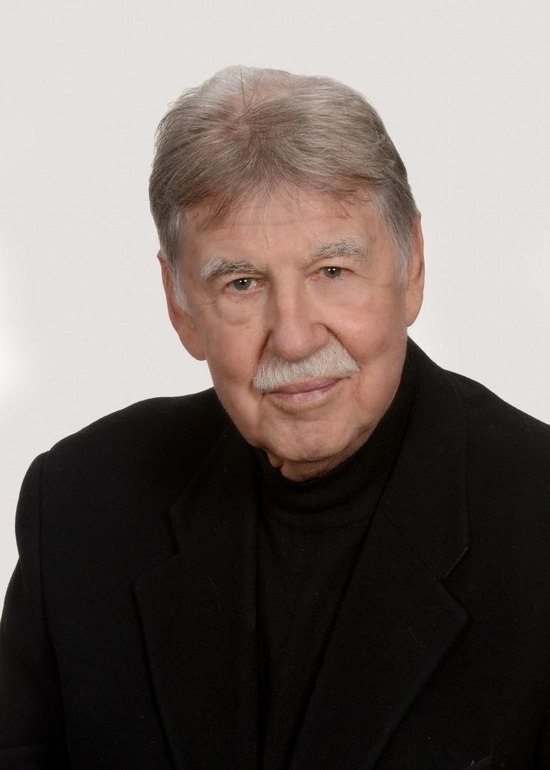 Neil Jamieson