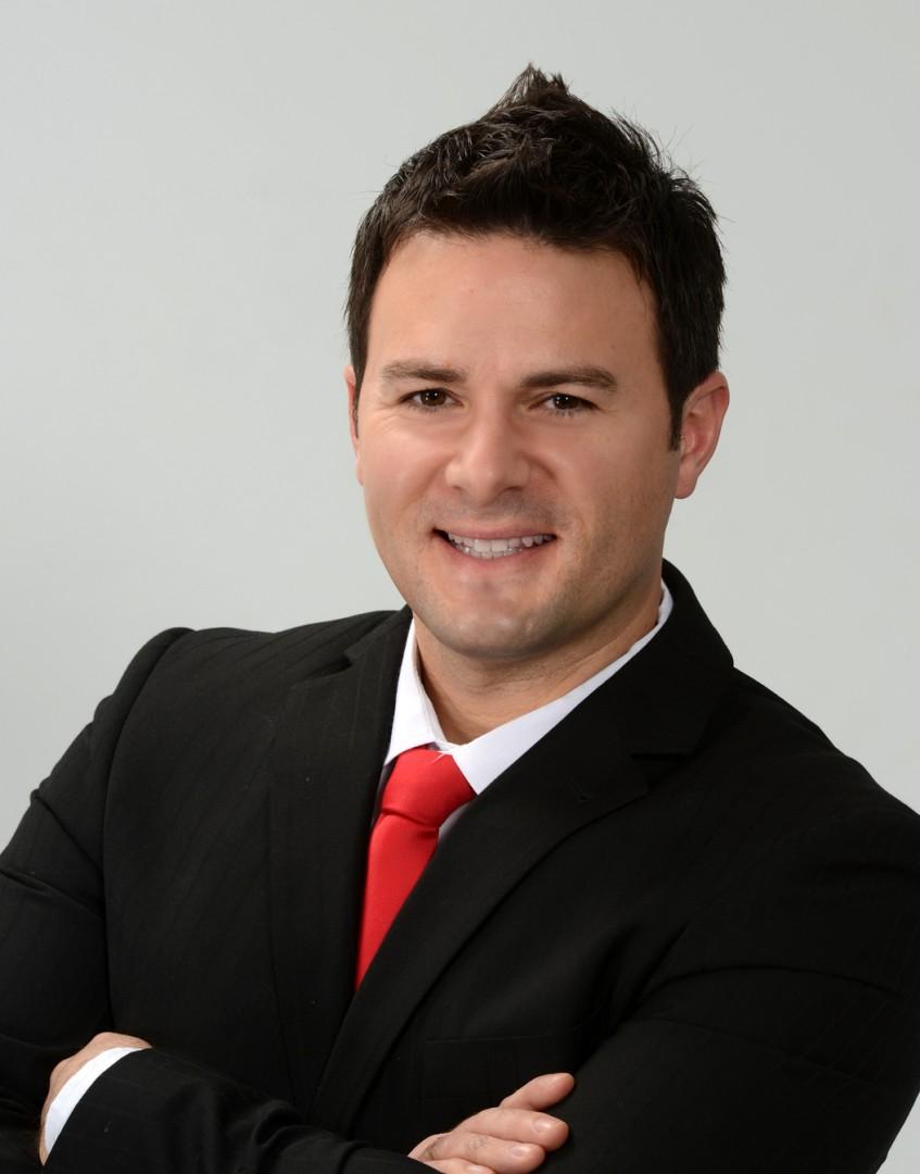 Matt Buschman