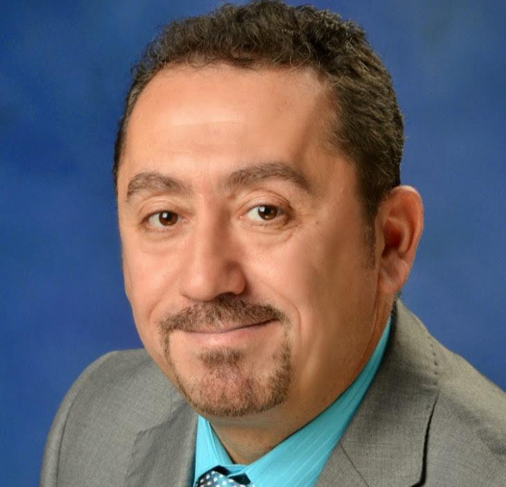 Sam El-Houssami