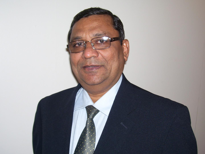 Dash Brahmbhatt
