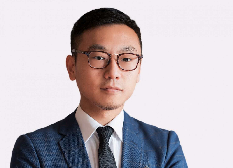 Junheng (Patrick) Wang