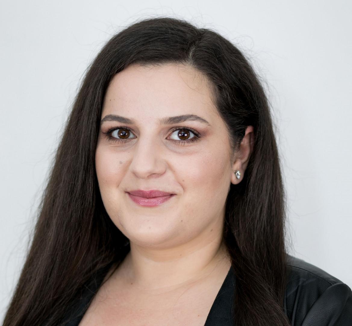Melissa Beirouti