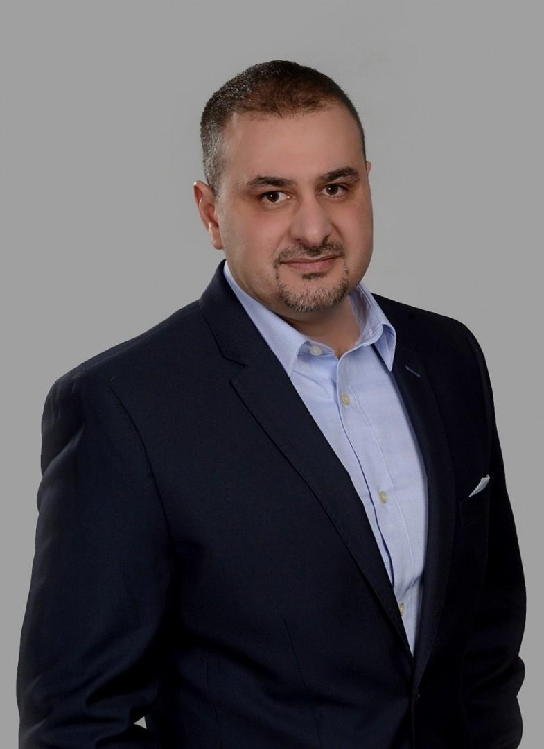 Mohamed (Moe) Mourtada
