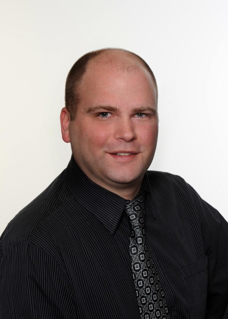 Tim Merschback