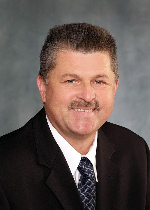Jerry Valentik